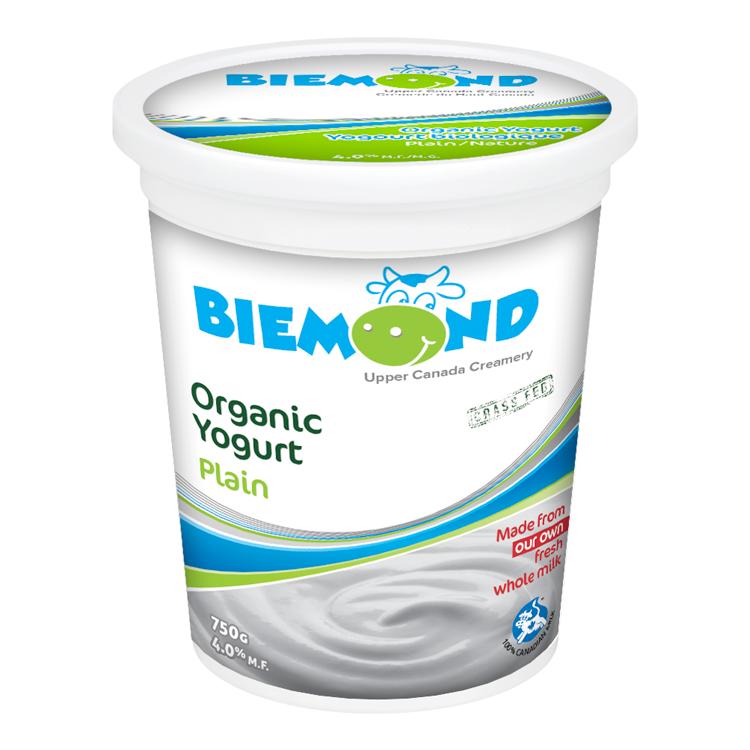 The Yogurt